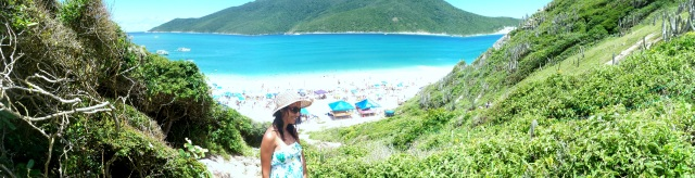 Arraial do Cabo/RJ - 2010
