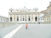 dicas do vaticano