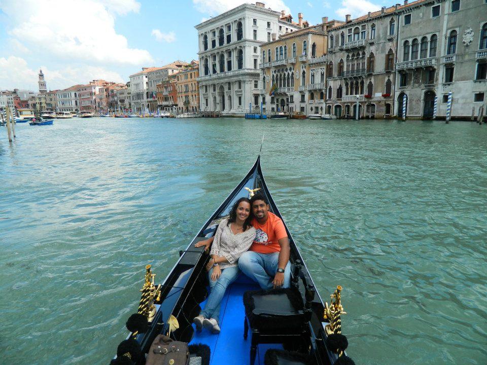 dicas de veneza