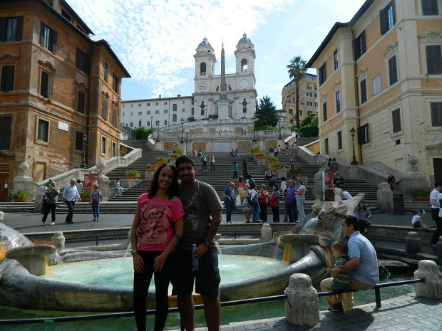 Piazza Del Popollo