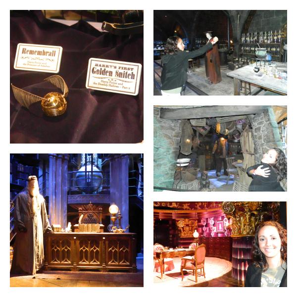 Line toda felizinha com as poções, Hagrid e os gatinhos da Umbridge!