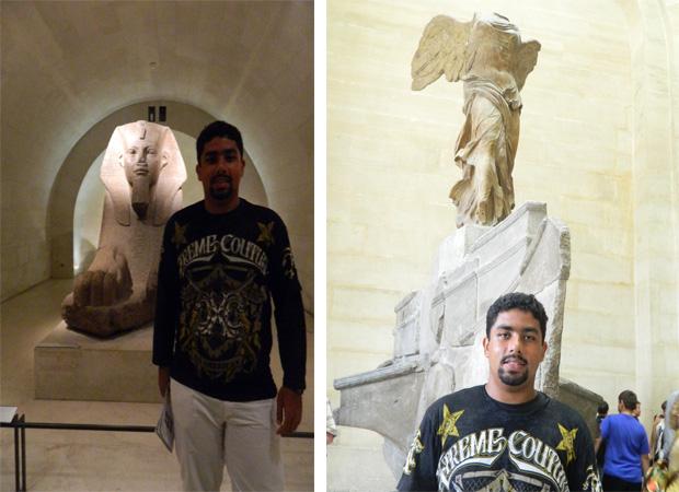 Ramsés e Vitória de Samotrácia