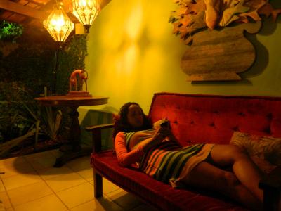 Wi-fi - Hotel Portaló