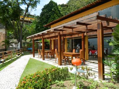 Restaurante - Hotel Portaló