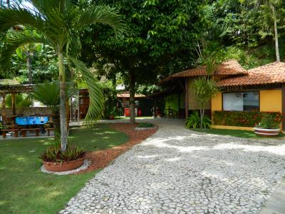 Entrada - Hotel Portaló