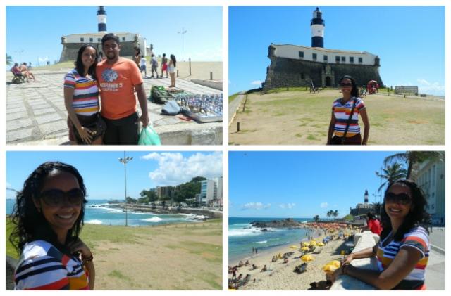 Farol da Barra - Salvador, Bahia