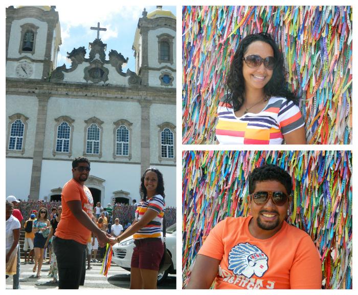 Igreja do Bonfim - Salvador, Bahia