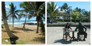 Praia de Itapuã - Salvador, Bahia