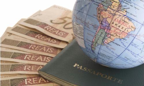 Voltar de viagem sem dívidas é MUITO melhor!