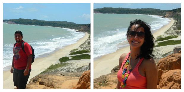 Praia de Cacimbinhas - Pipa - RN