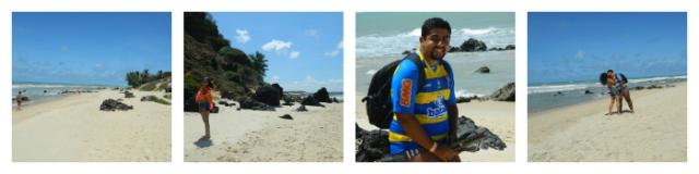Praia do Amor - Pipa - RN