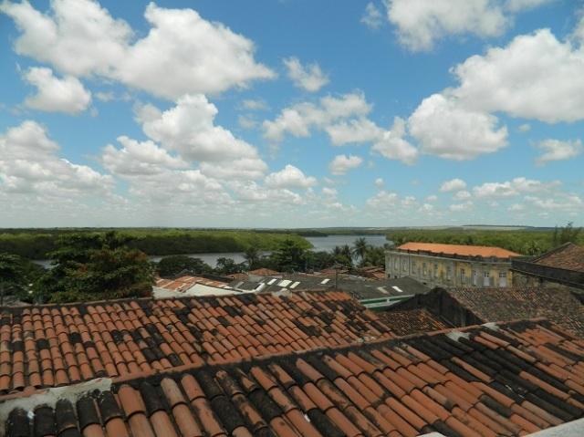 Rio Sanhauá - João Pessoa - PB