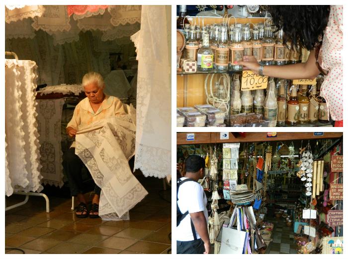 Mercado de Artesanato da Paraíba - João Pessoa - PB