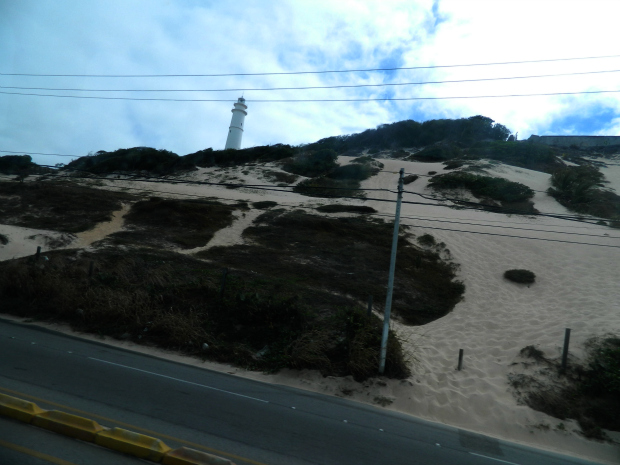 Parque as Dunas - Natal - RN