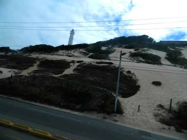 Parque as Dunas - Natal - RN