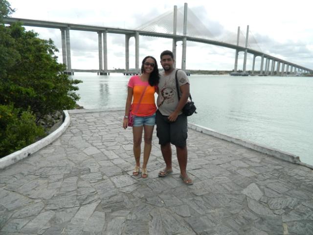 Ponte Newton Navarro - Natal -RN