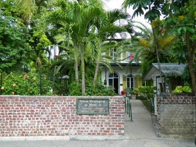 Ernest Hemingway - Key West