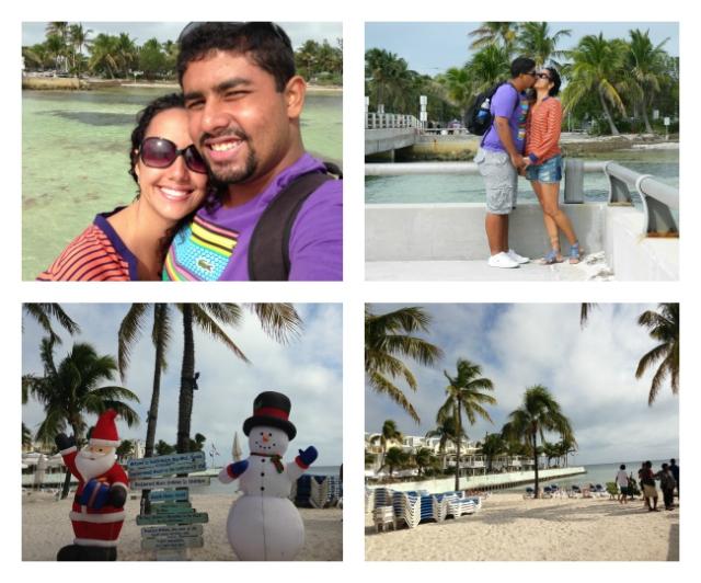 Higgs Beach - Key West