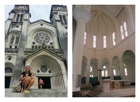 Catedral de Fortaleza - CE