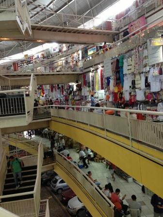 Mercado Central de Fortaleza - CE