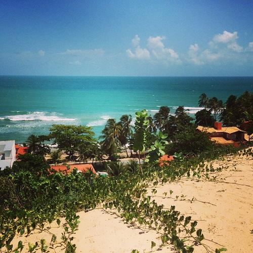 Praia de Taíba - CE