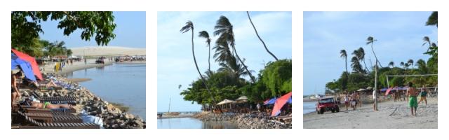 Praia de Jericoacoara - CE