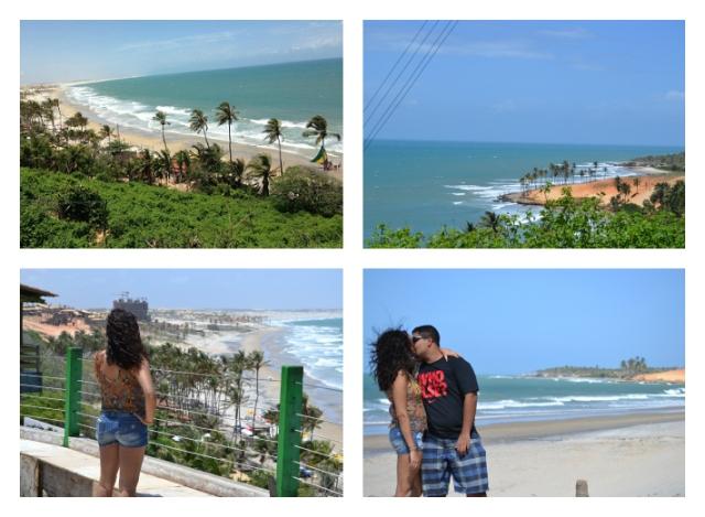 Praia de Lagoinha - CE