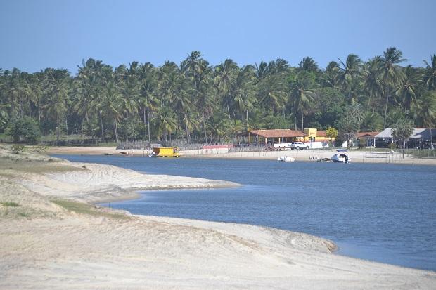 Lagoa de Uruarú - Beberibe - CE