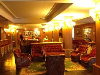 Hotel Bella Itália - Foz do Iguaçu