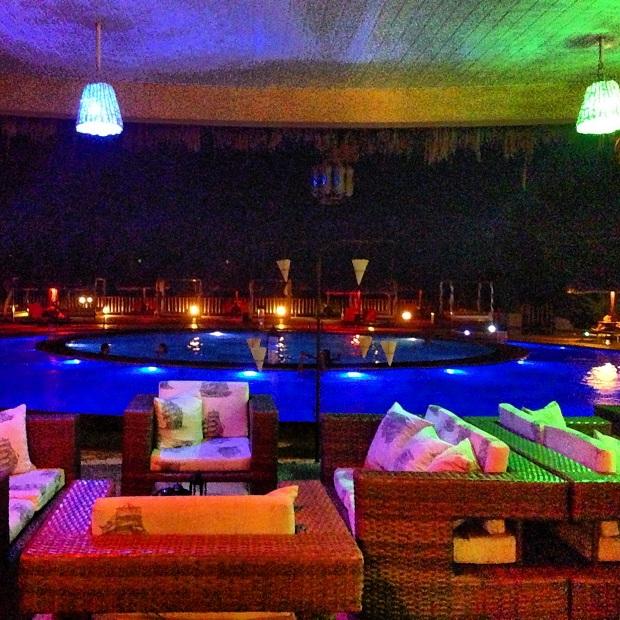 Hotel Long Beach - Canoa Quebrada - CE