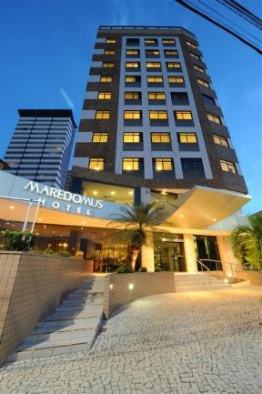 Maredomus Hotel - Fortaleza  -CE