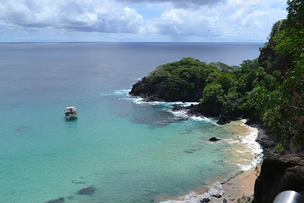 Praia do Sancho - a mais bonita do Brasil!Praia do Sancho