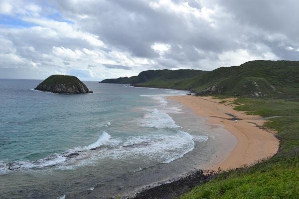 Praia do Leão - Fernando de Noronha