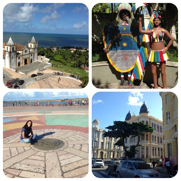Olinda e Recife