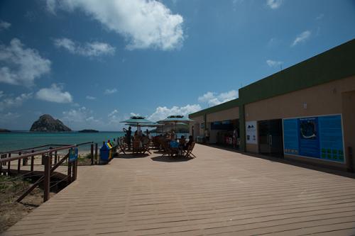 Praia do Sueste - Fernando de Noronha