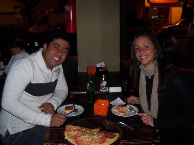 Buenos Aires é ótima para comer