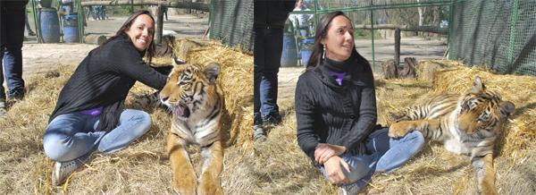Zoo Lujan - Argentina, 2010