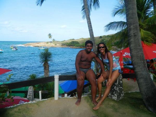 Praia de Calhetas - Pernambuco