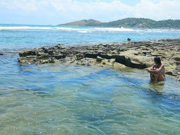 Enseada dos Corais - Pernambuco