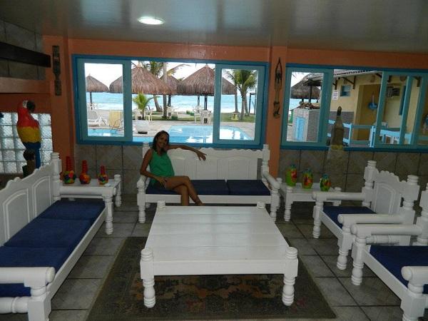 Hotel Beira Mar - Porto de Galinhas