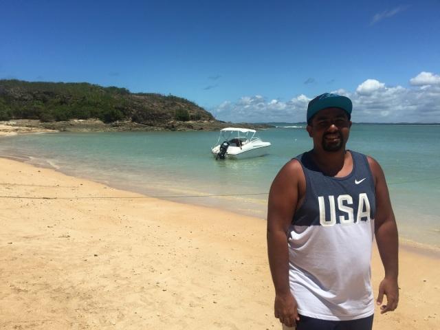 ilha de santo aleixopernambuco