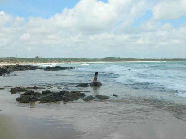 Pedra do Xaréu - Pernambuco