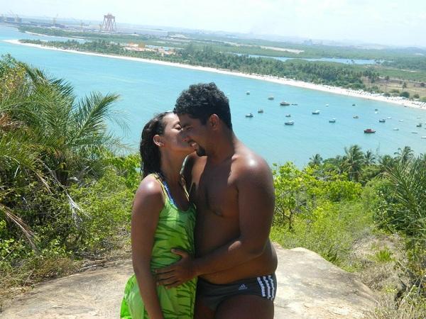 Praia do Paraíso - Pernambuco