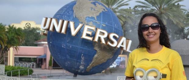 Universal - O Tour Nosso de Cada Dia