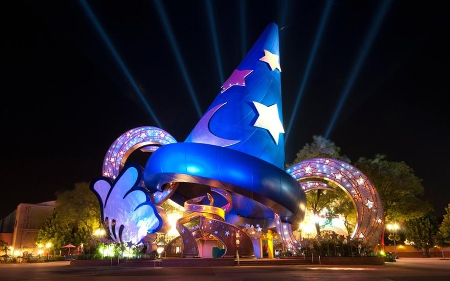 Enfim, a Disney nos aguarda!