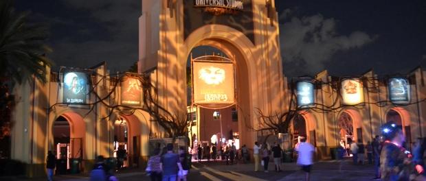Halloween Horror Nights – Susto na medida certa na Universal