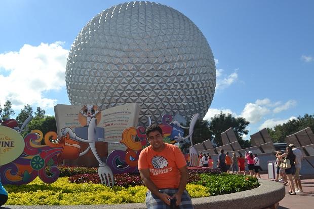 Enfim, Disney!