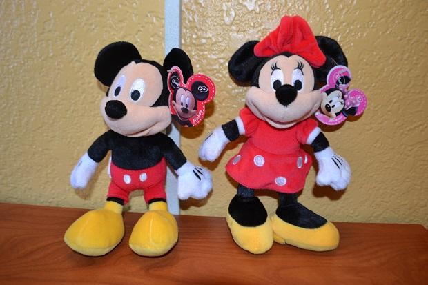 Quem quer ganhar esses bonequinhos?