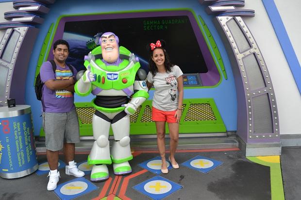 Nós e o Buzz