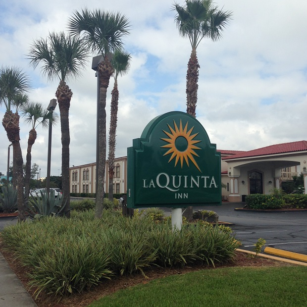 La Quinta Inn International Drive North